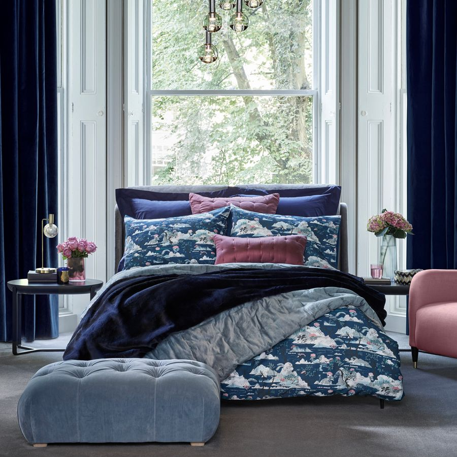 White bed sheets twitter header Artsy Palazzo Bassett Furniture Bedding Bed Sets And Bed Linen John Lewis Partners