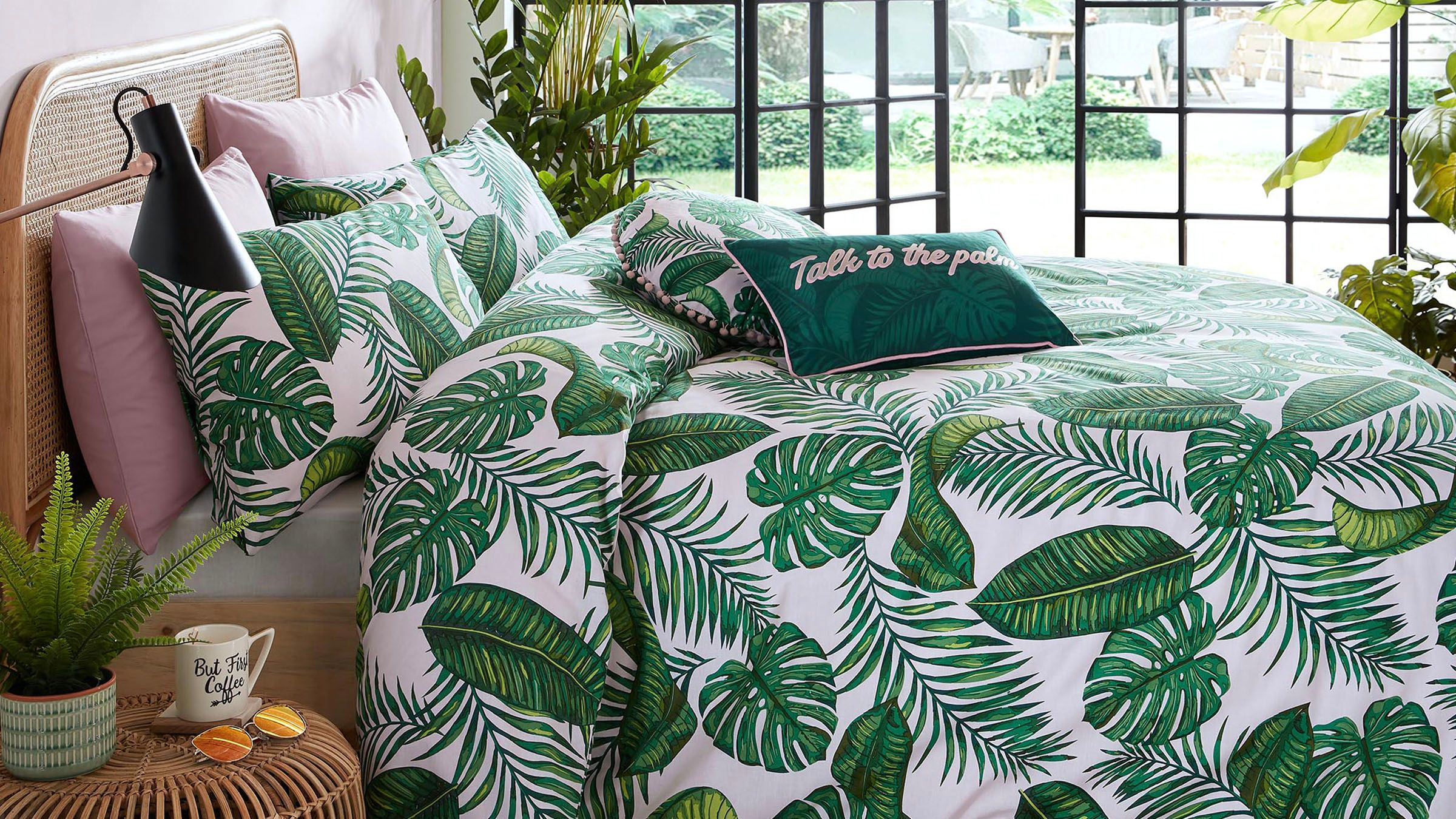 Bedding Bed Sets And Bed Linen John Lewis Partners