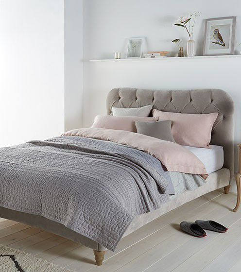 bedding bed sets and bed linen john lewis. Black Bedroom Furniture Sets. Home Design Ideas