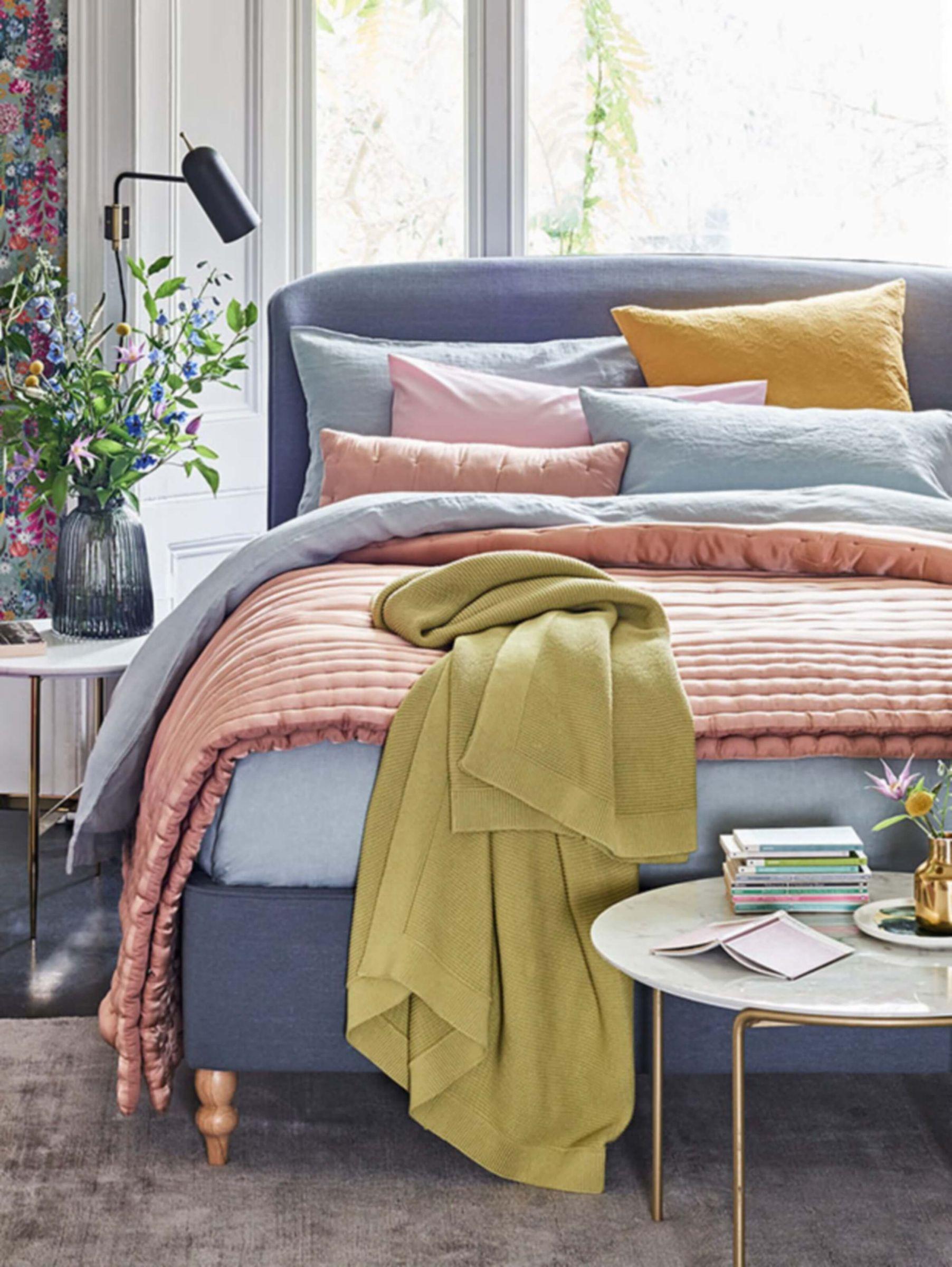 John lewis bedroom design