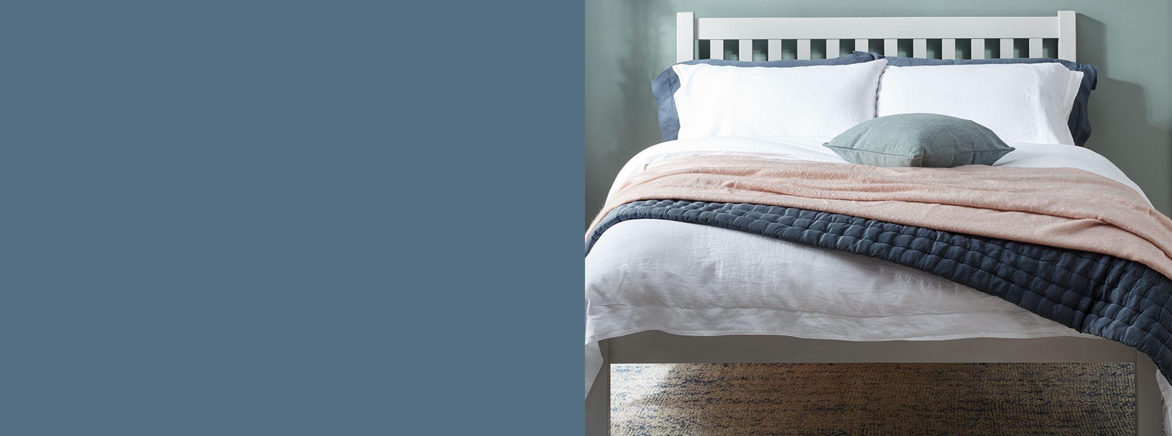 Satin bedding - a guarantee of good sleep