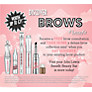Buy Benefit High Brow Glow Brow Pencil Highlighter, Pink Online at johnlewis.com