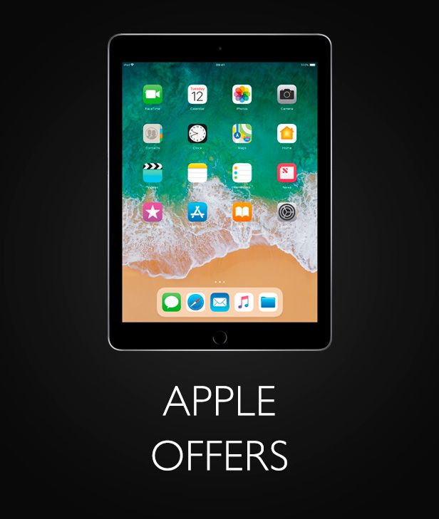 Apple Offers