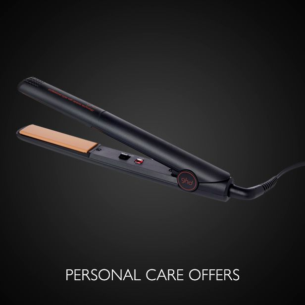 Personal Care Offers