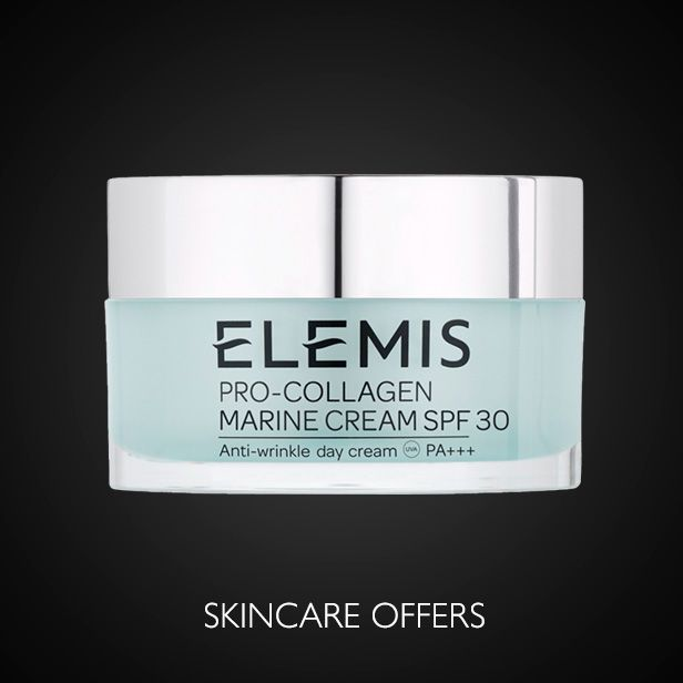 Skincare Offers