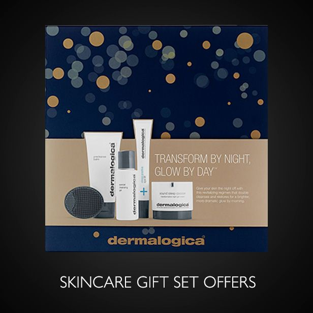 Skincare gift set Offers