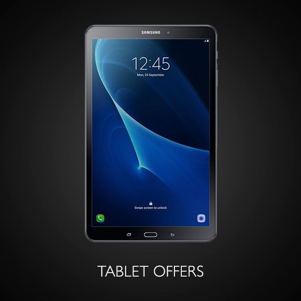 Tablet Offers