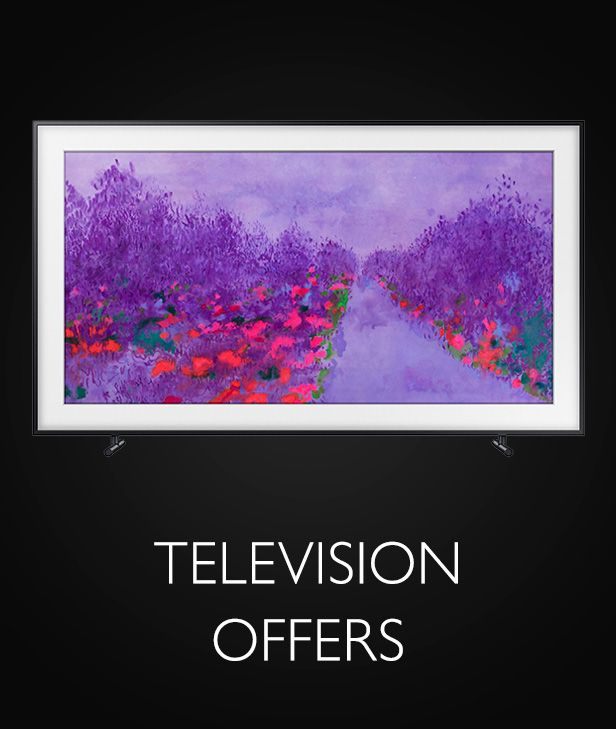 Television Offers