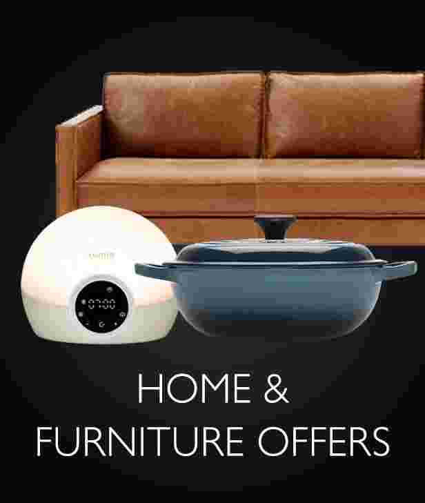 Home Offers