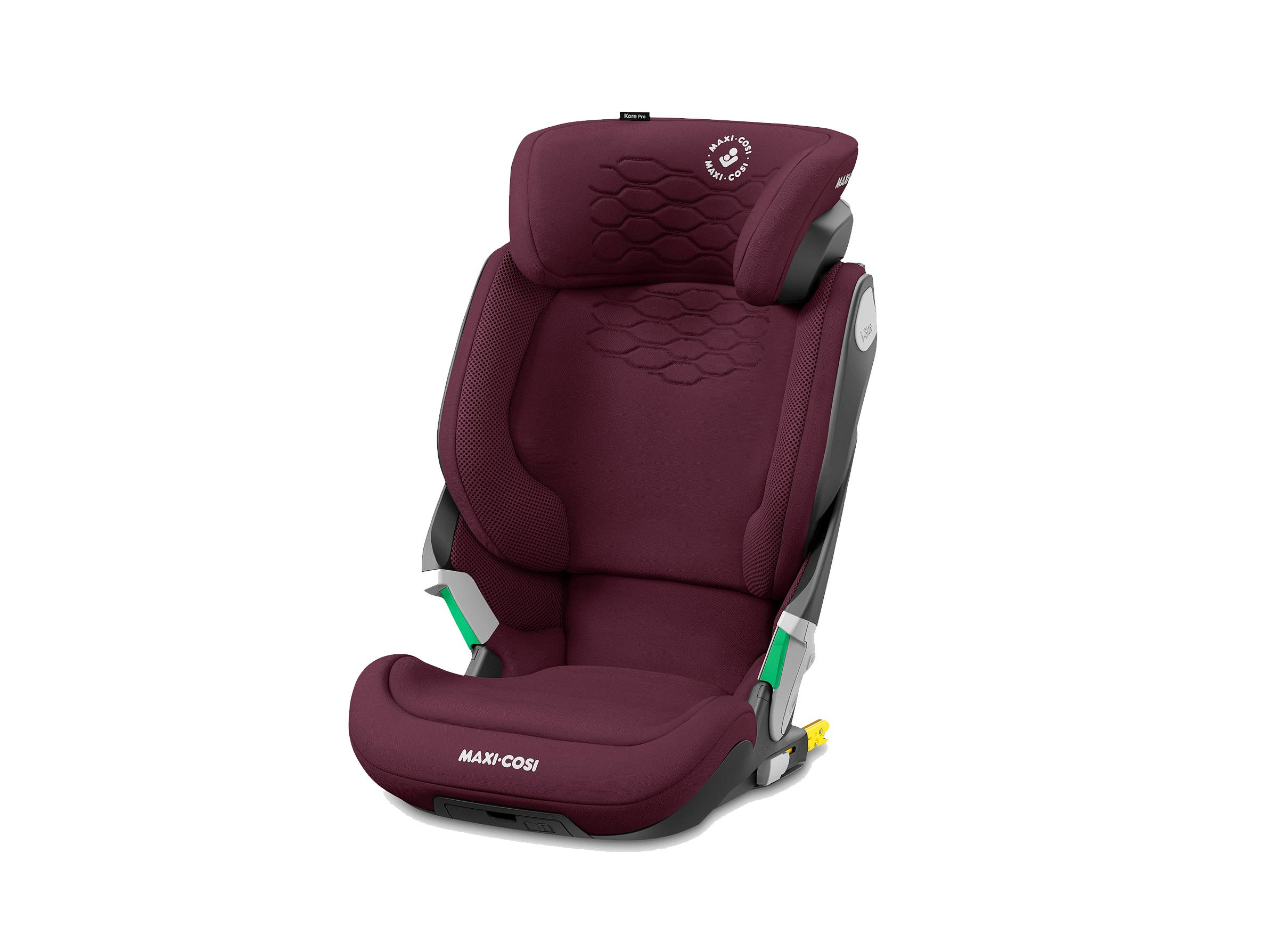 A group 2/3 car seat