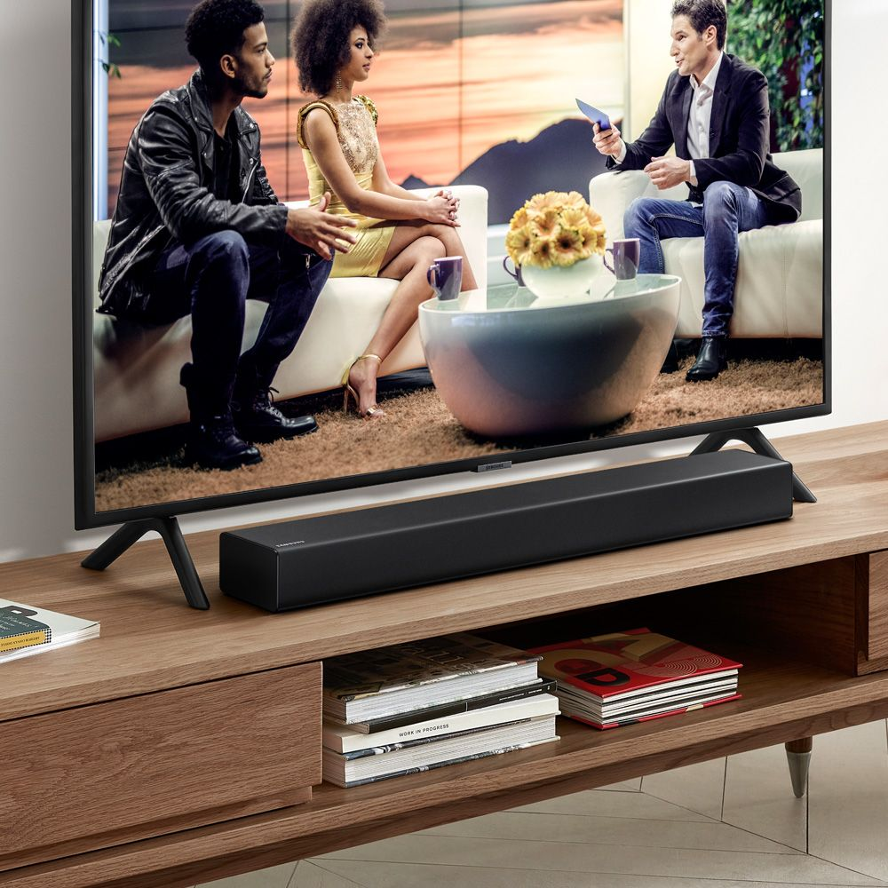 SAMSUNG TV AND SOUNDBAR BUNDLE OFFER