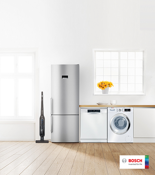 Save up to £100 in the Bosch summer sale