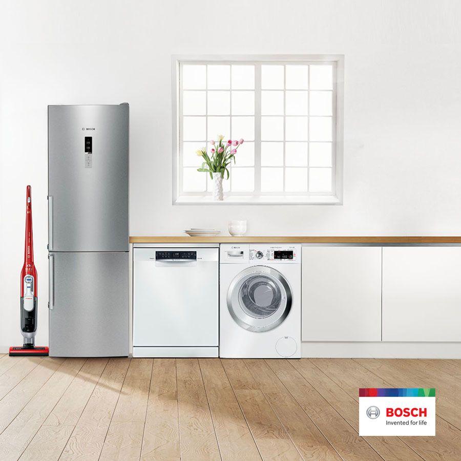 Washing Machines | Integrated & Freestanding | John Lewis