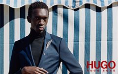 Shop HUGO Menswear