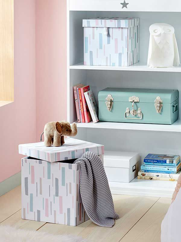 f53aab8b6e6 CHILDREN S STORAGE   TOY BOXES