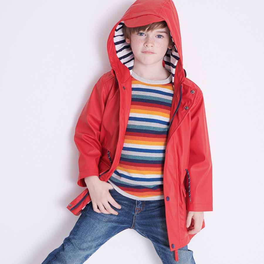 New in Boys Clothing