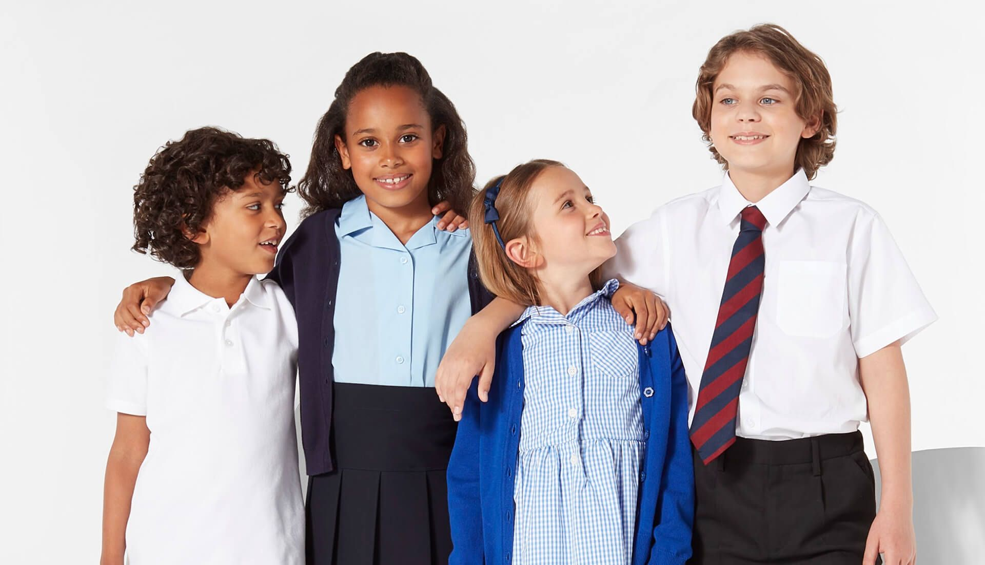Uniform by School | Baby & Child | John Lewis & Partners