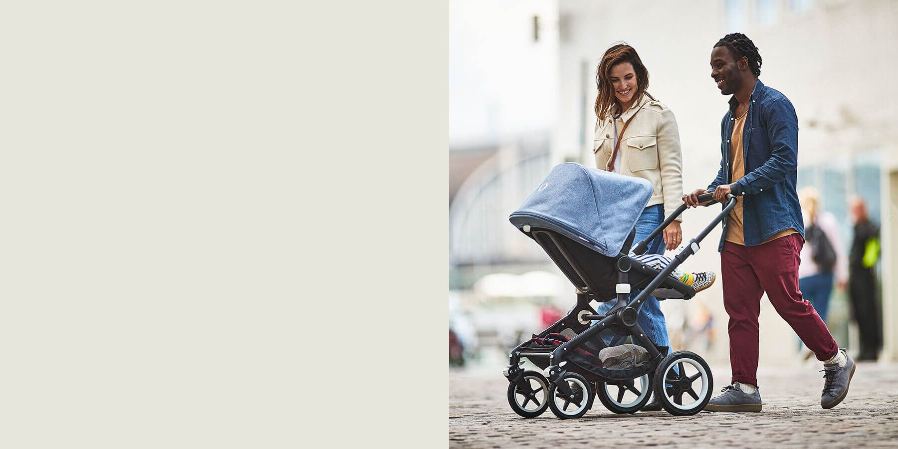 NEW: BUGABOO FOX