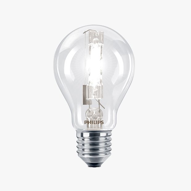 an example of a classic light bulb