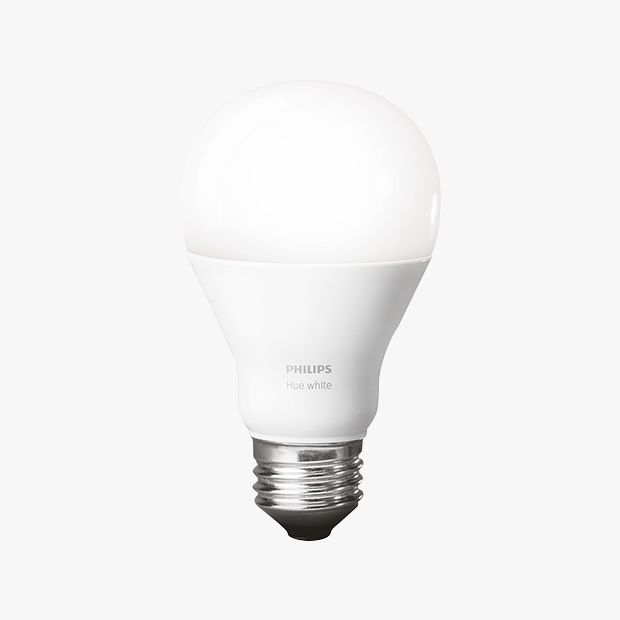 an example of a smart bulb