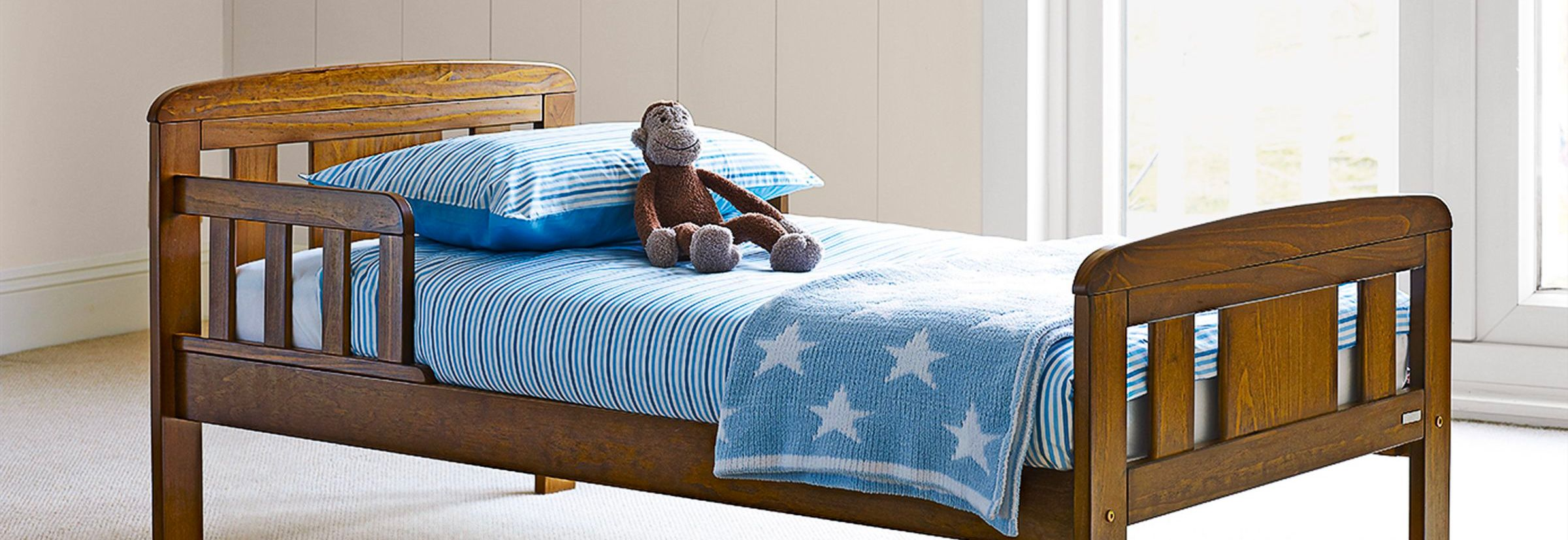 Create a child-friendly bedroom