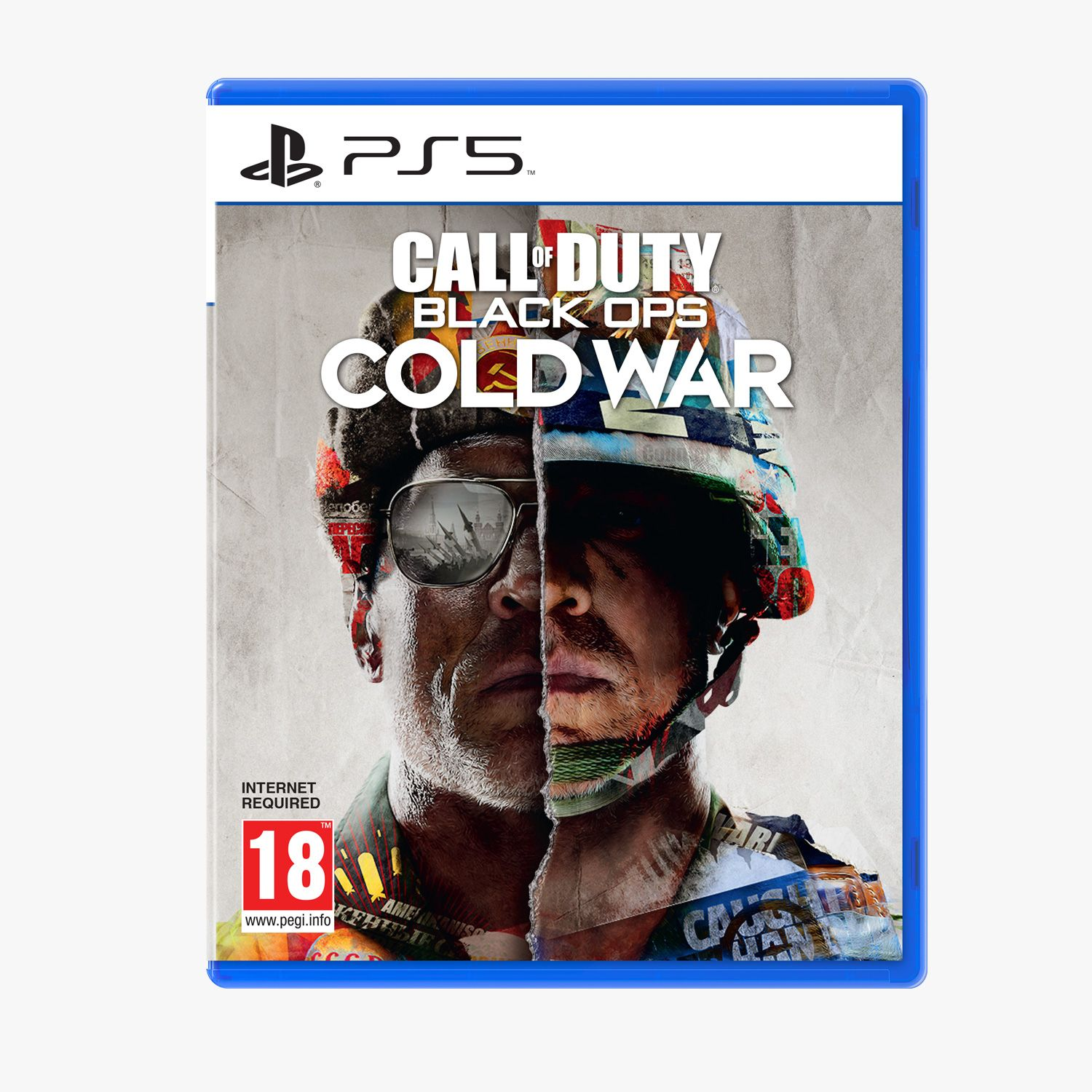 Call of Duty game image