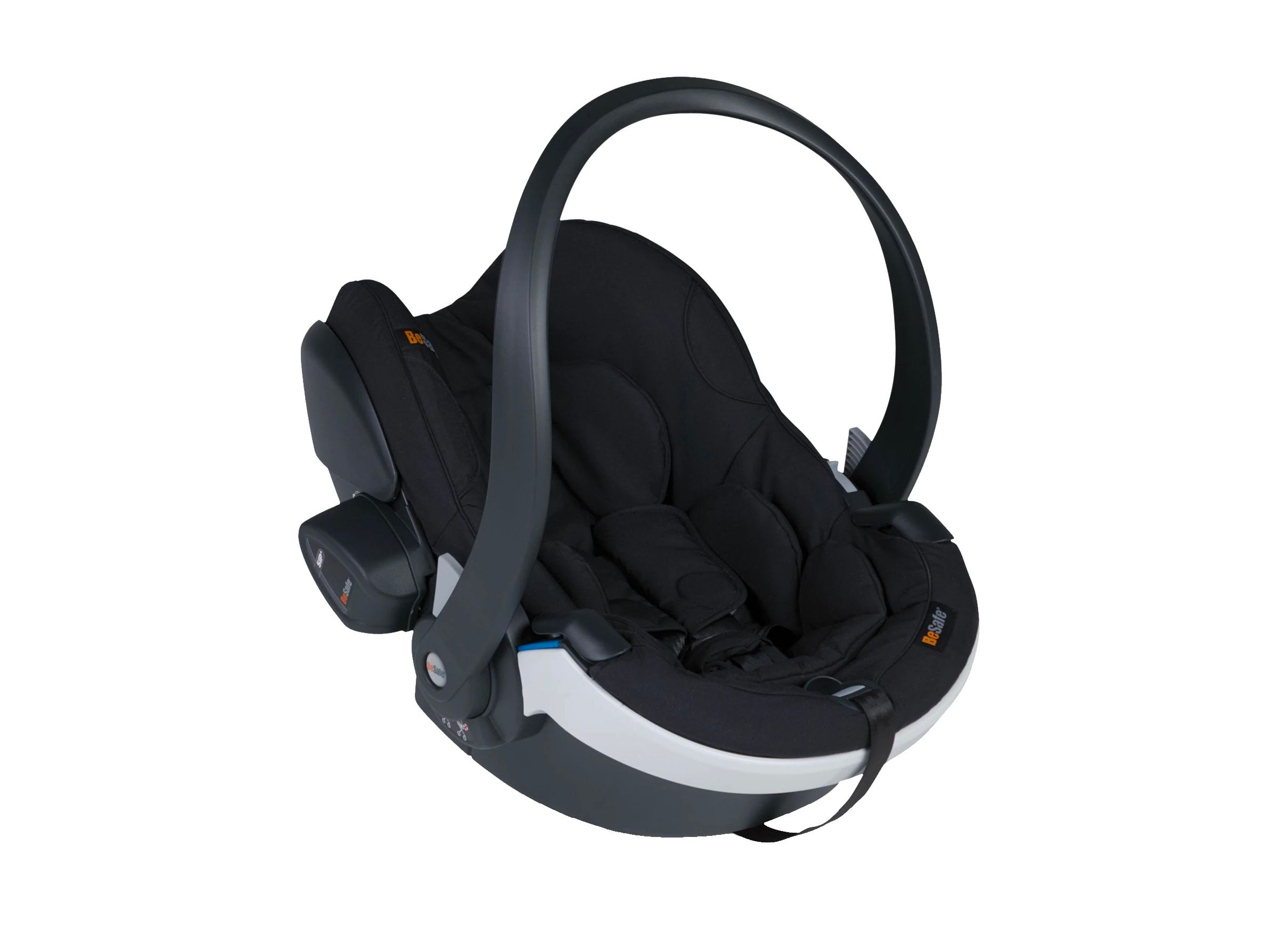 A group 0+ car seat