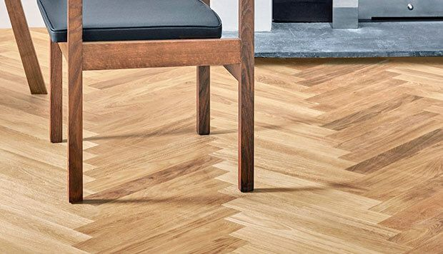 Choosing hard flooring