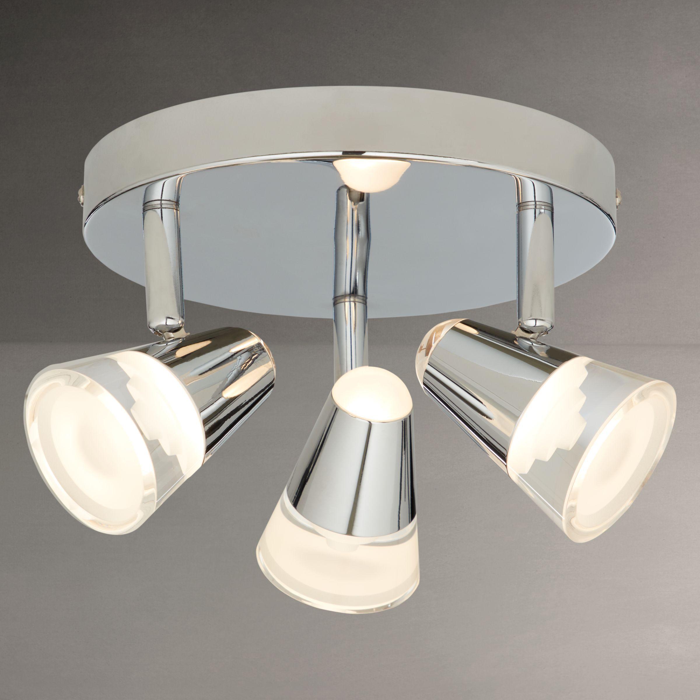Kitchen Light Fittings John Lewis: Lighting At John Lewis
