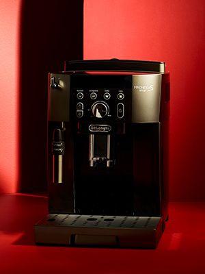 Coffee lover - coffee machine
