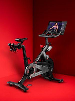 Fitness and Wellness - Peletron bike