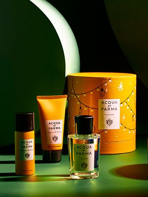Top gifts for him - Acqua di Parma gift set