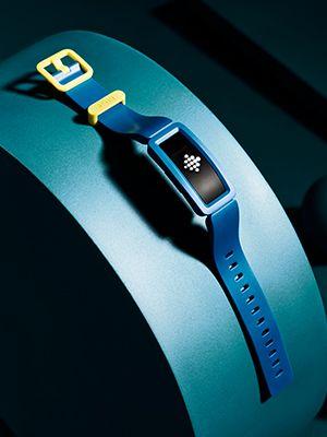 Children - Fitbit Watch