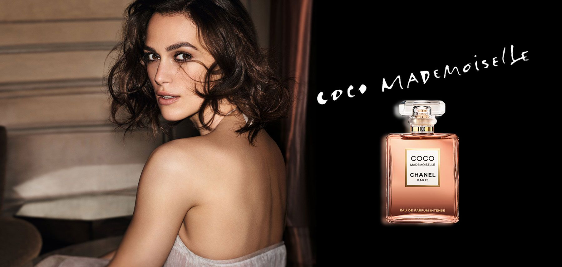 Coco Madmoiselle