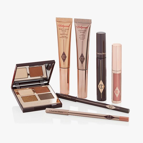 Charlotte Tilbury Make-Up