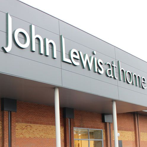 John Lewis Chichester exterior image