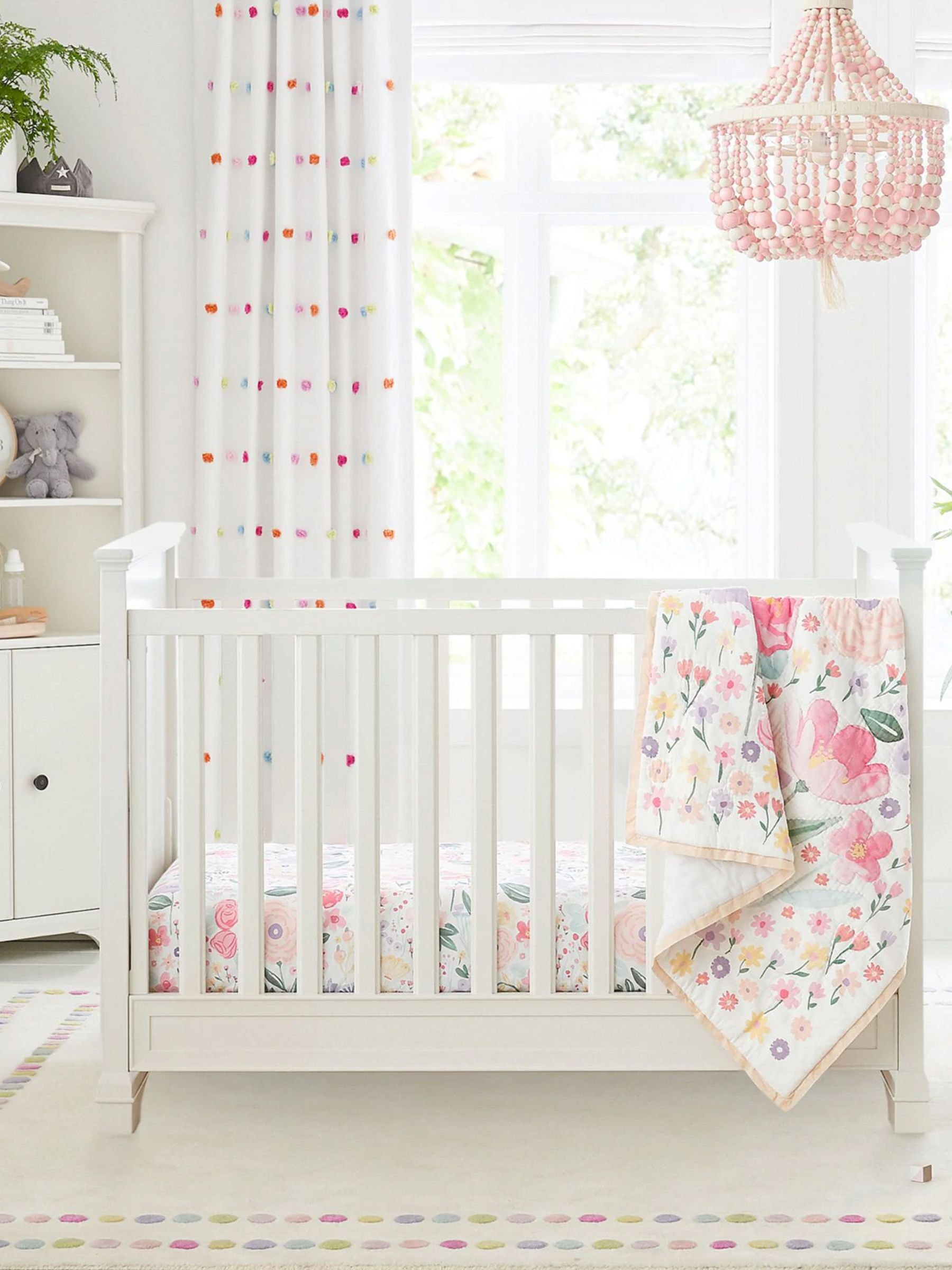 COT & COTBED BEDDING