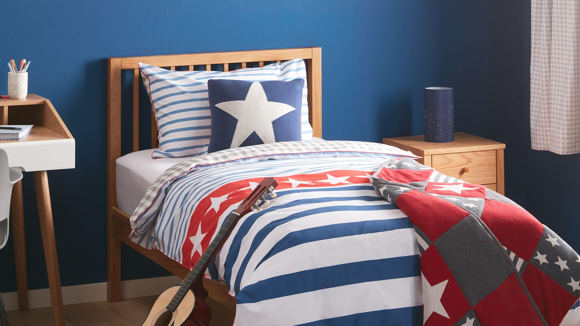 Picture of: Children S Bedroom Furniture Kids Bedroom John Lewis Partners