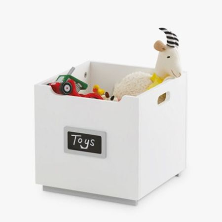 CHILDRENS STORAGE & TOY BOXES