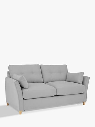 John Lewis & Partners Chopin Medium Pocket Sprung Sofa Bed