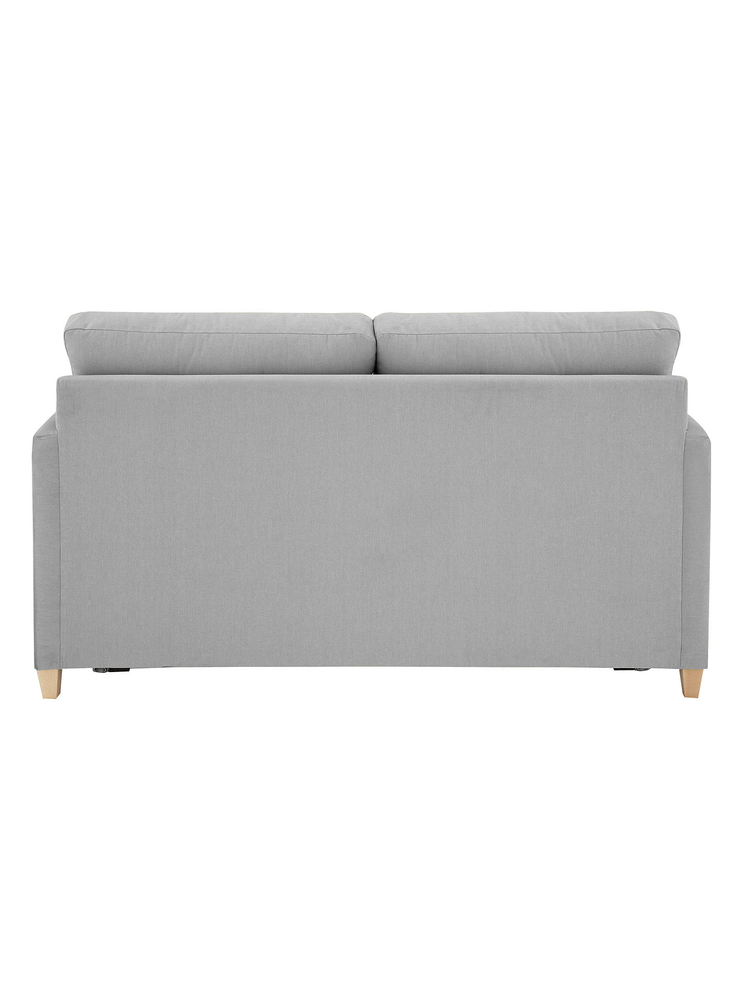 Marvelous John Lewis Partners Chopin Medium Pocket Sprung Sofa Bed Alphanode Cool Chair Designs And Ideas Alphanodeonline