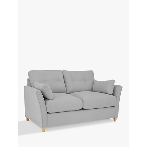 Buy John Lewis Chopin Small Pocket Sprung Sofa Bed Online at johnlewis.com