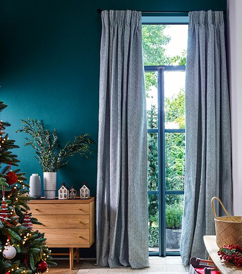 Curtains Ready Made Curtains Tracks Amp Voiles John Lewis