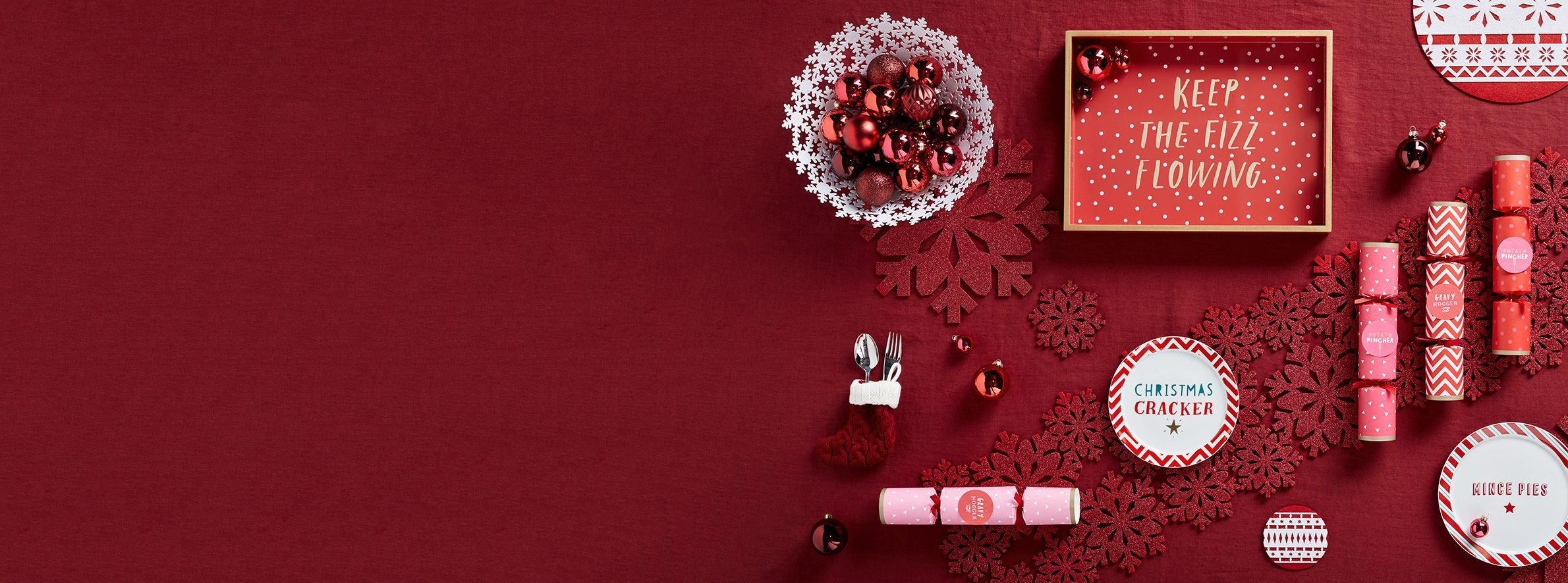 Ruby Wedding Gifts John Lewis: Buy Cutlery, Tea Sets & Plates