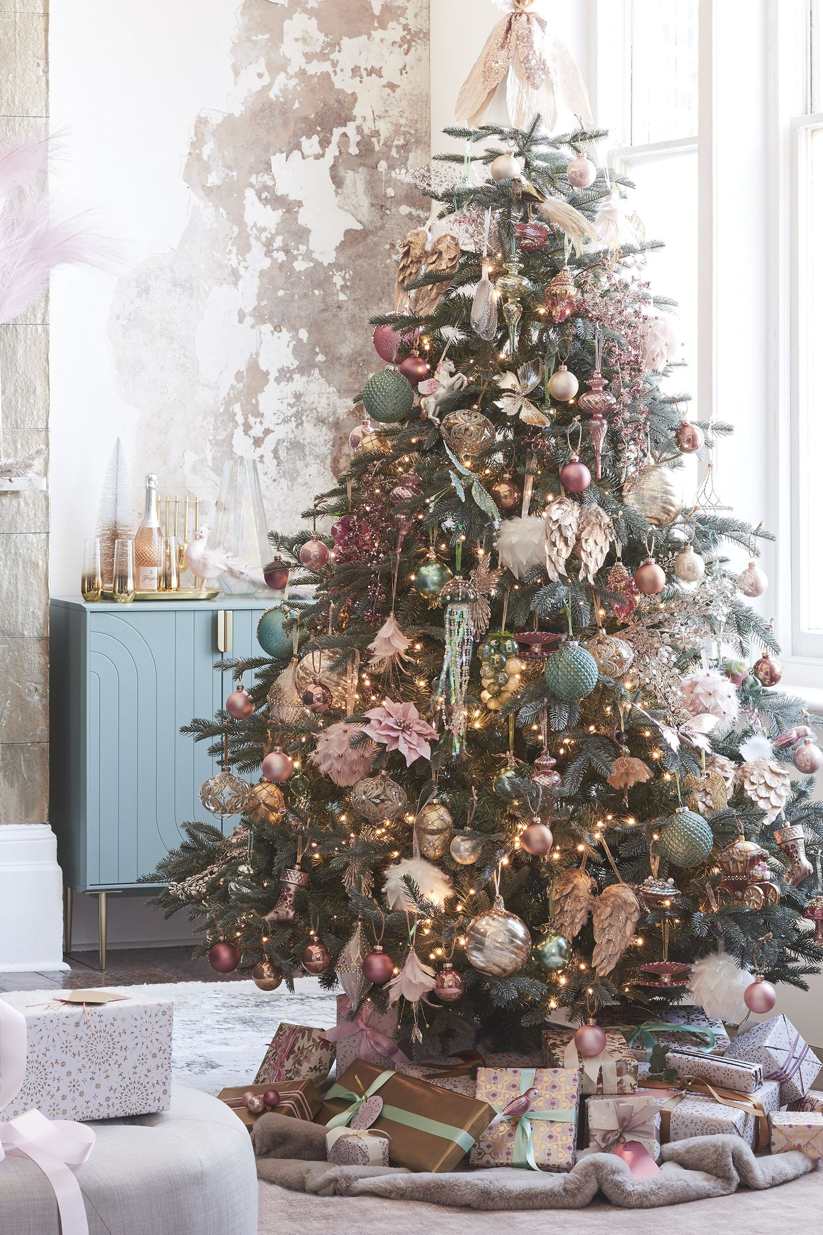 Christmas Decorating Ideas Christmas Trends John Lewis Partners