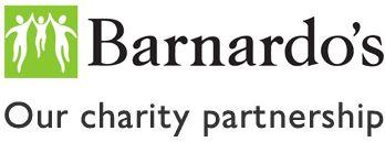 Barnado's Charity Partner