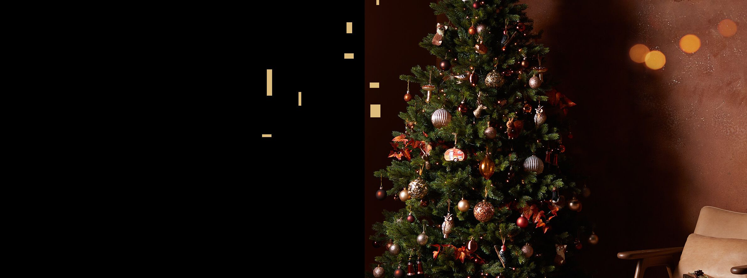 Christmas Trees | Real & Artificial