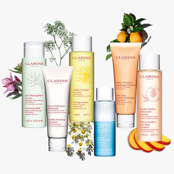 a12c456b3a31 Clarins Your Beauty Gift