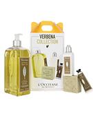 L'Occitane Verbena Bath & Body Collection