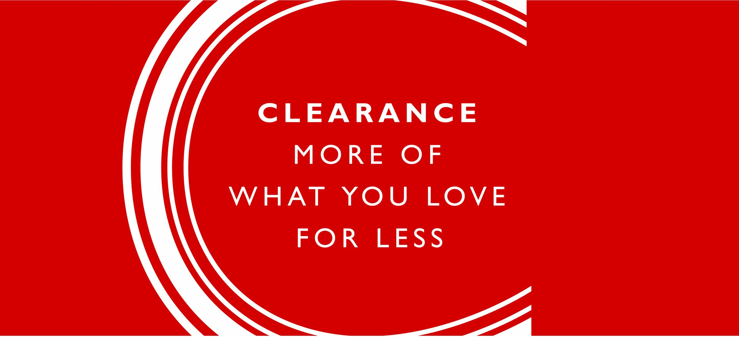 Clearance & Sale  Find Sale Bargains  John Lewis & Partners